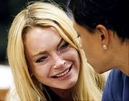 crying-face-Lindsey-Lohan