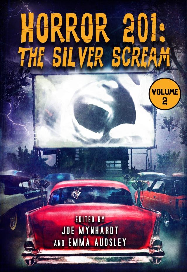 horror 201 volume 2