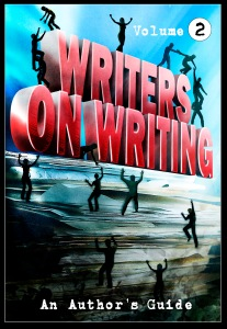 Writers on Writing 2