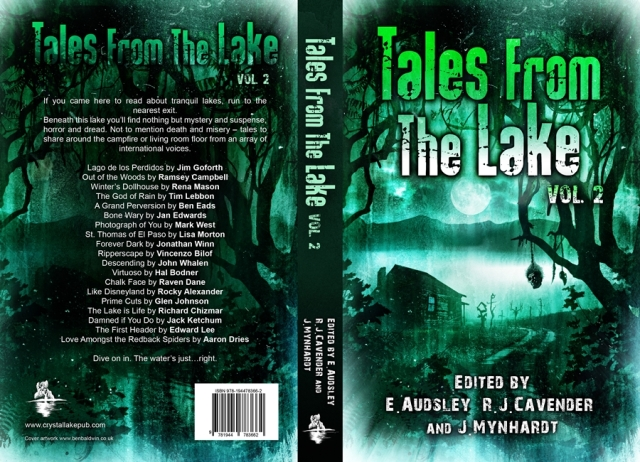 Tales from the Lake 2 full cover